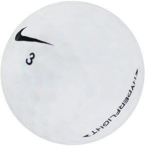 Nike Hyperflight Golf Ball