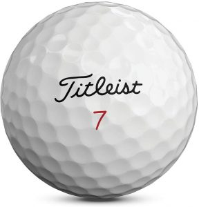 Titleist, best golf balls for 10 handicappers