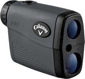 Callaway 200 Laser Golf Rangefinder